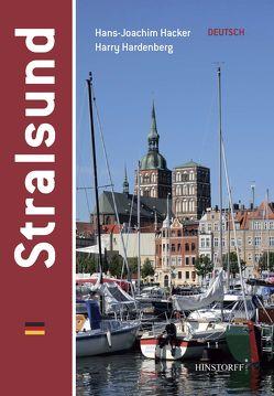 Stralsund von Hacker,  Hans-Joachim, Hardenberg,  Harry
