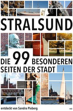 Stralsund von Pixberg,  Sandra
