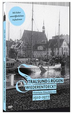 Stralsund & Rügen Wiederentdeckt von filmwerte GmbH