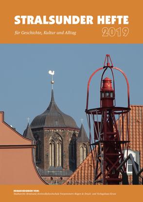 Stralsunder Hefte 2019