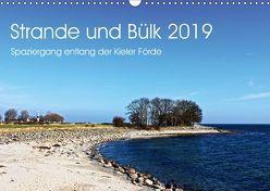 Strande und Bülk 2019 (Wandkalender 2019 DIN A3 quer) von Thomsen,  Ralf