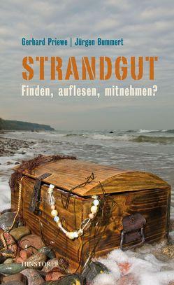 Strandgut von Bummert,  Jürgen, Priewe,  Gerhard