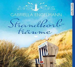 Strandkorbträume von Engelmann,  Gabriella, Simone,  Uta