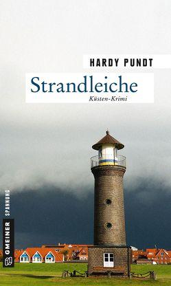Strandleiche von Pundt,  Hardy
