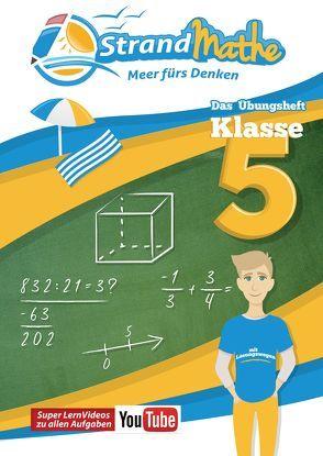 strandmathe 220bungsheft mathe klasse 5 � mit kostenlosen