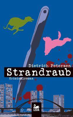 Strandraub von Petersen,  Dietrich