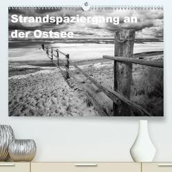 Strandspaziergang an der Ostsee (Premium, hochwertiger DIN A2 Wandkalender 2020, Kunstdruck in Hochglanz) von Krebs,  Thomas