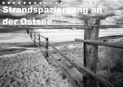 Strandspaziergang an der Ostsee (Tischkalender 2019 DIN A5 quer) von Krebs,  Thomas