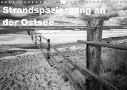 Strandspaziergang an der Ostsee (Wandkalender 2019 DIN A4 quer) von Krebs,  Thomas