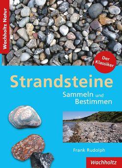 Strandsteine von Rudolph,  Frank