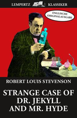 Strange Case of Dr. Jekyll and Mr. Hyde von Stevenson,  Robert Louis