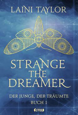 Strange the Dreamer – Der Junge, der träumte von Raimer-Nolte,  Ulrike, Taylor,  Laini