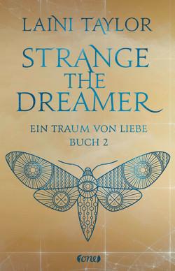 Strange the Dreamer – Ein Traum von Liebe von Raimer-Nolte,  Ulrike, Taylor,  Laini