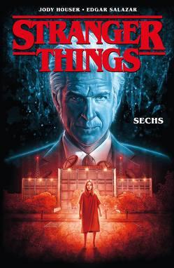 Stranger Things von Houser,  Jody, Martino,  Stefano