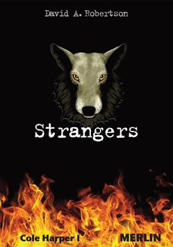 Strangers von Raab,  Michael, Robertson,  David A.