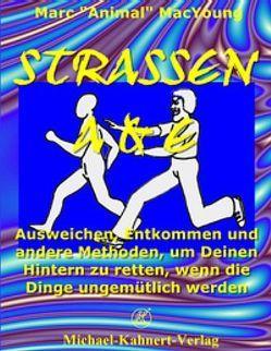 Strassen A & E von Kahnert,  Michael, MacYoung,  Marc