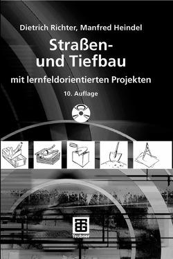 Straßen- und Tiefbau von Heindel,  Manfred, Richter,  Dietrich