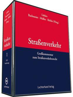 Strassenverkehr (Neue Folge) von Ferner,  Wolfgang, Kramer,  Christine, Lütkes,  Hermann, Meier,  Hans