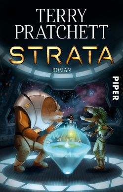 Strata von Brandhorst,  Andreas, Pratchett,  Terry