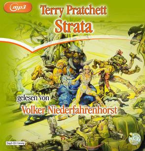 Strata von Brandhorst,  Andreas, Niederfahrenhorst,  Volker, Pratchett,  Terry