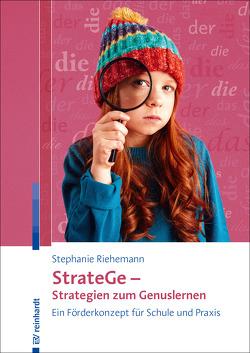 StrateGe – Strategien zum Genuslernen von Riehemann,  Stephanie