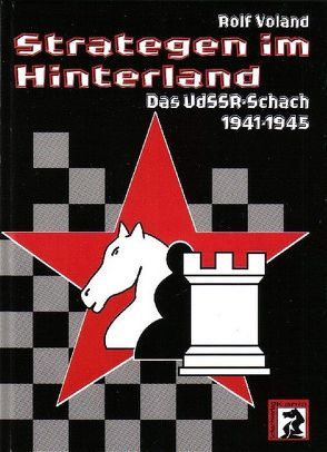 Strategen im Hinterland von Voland,  Rolf