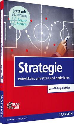 Strategie von Büchler,  Jan-Philipp
