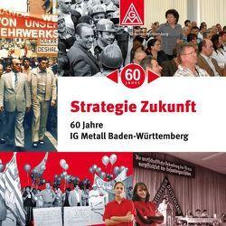 Strategie Zukunft von Bliesener,  Kai, Faber,  Jochen, Fattmann,  Rainer, Hofmann,  Jörg