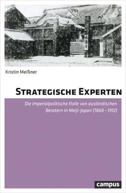 Strategische Experten von Meißner,  Kristin