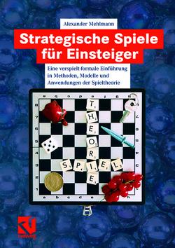 Strategische Spiele für Einsteiger von Mehlmann,  Alexander