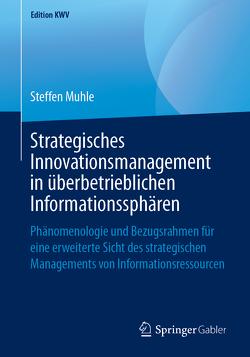 Strategisches Innovationsmanagement in überbetrieblichen Informationssphären von Mühle,  Steffen