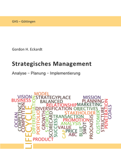 Strategisches Management von Eckardt,  Gordon