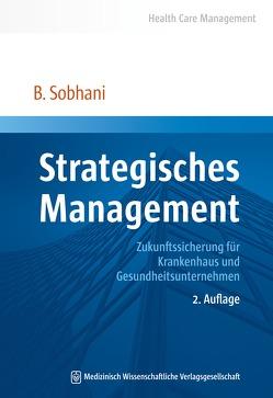 Strategisches Management von Sobhani,  Bidjan