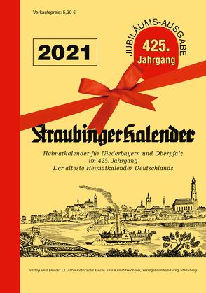 Straubinger Kalender 2021