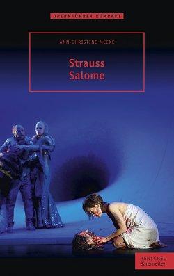 Strauss – Salome von Mecke,  Ann-Christine
