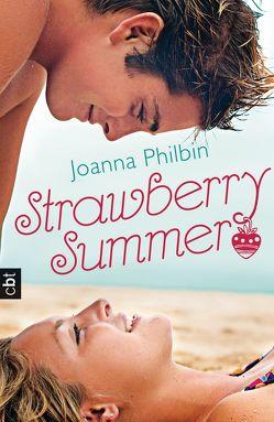 Strawberry Summer von Philbin,  Joanna, Rezay,  Laetitia