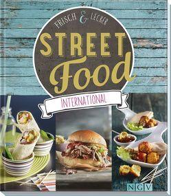 Street Food international