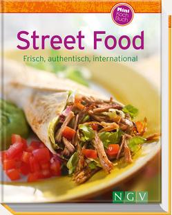 Street Food (Minikochbuch)