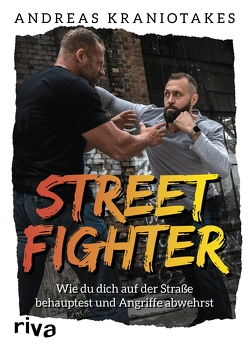 Streetfighter von Kraniotakes,  Andreas