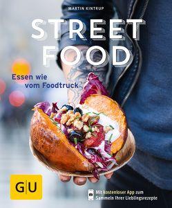 Streetfood von Kintrup,  Martin