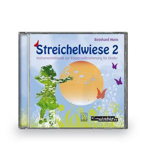 Streichelwiese 2 von Horn,  Reinhard