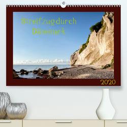 Streifzug durch Dänemark (Premium, hochwertiger DIN A2 Wandkalender 2020, Kunstdruck in Hochglanz) von und Holger Karius,  Kirsten