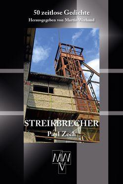 Streikbrecher von Werhand,  Martin, Zech,  Paul