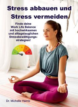 Stress abbauen und Stress vermeiden von Haintz,  Dr. Michelle