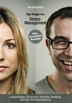 Stress-Management – Ego-Knigge 2100 von Hanisch,  Horst