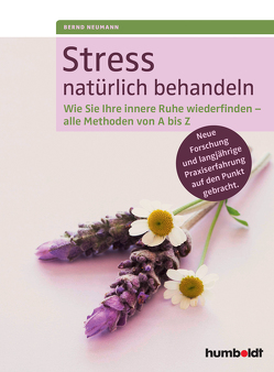 Stress natürlich behandeln von Neumann,  Bernd