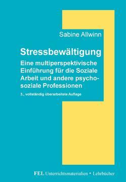 Stressbewältigung von Allwinn,  Sabine