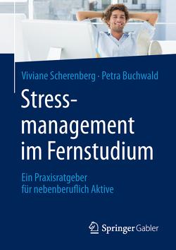 Stressmanagement im Fernstudium von Buchwald,  Petra, Scherenberg,  Viviane