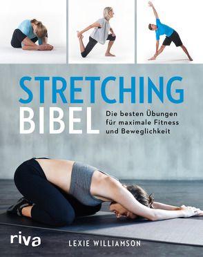 Stretching-Bibel von Williamson,  Lexie