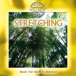 Stretching- Music for Body in Balance von ZYX Music GmbH & Co. KG